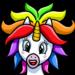 happy unicorn improvement